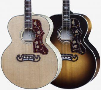 ギブソンギター、偉大なる名器: The SJ-200