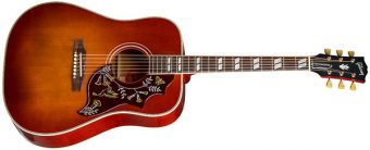 Singer-Songwriter Jamie Lawson Reveals His Go-To Gibson