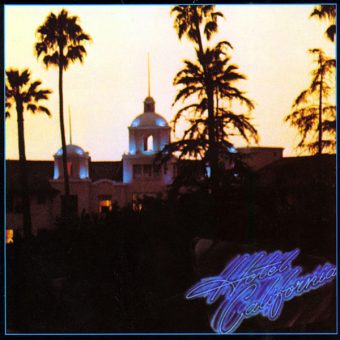 What Does Joe Walsh Think of the 40th Anniversary of Hotel California?