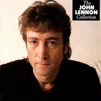 John Lennon's Personal Effects Stolen In NY, Turn Up In Berlin