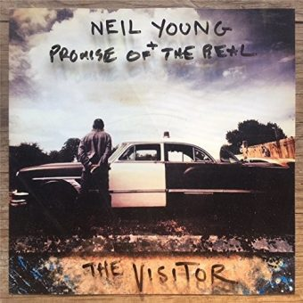 Neil Young to Mark New Album Release with Live-Stream Concert