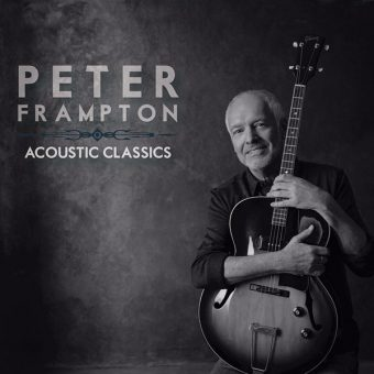 Guess Who Peter Frampton Credits for Helping Revive His Career