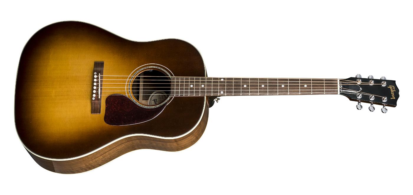 Acoustic Guitars Guitars & Basses Gibson J-15 2018