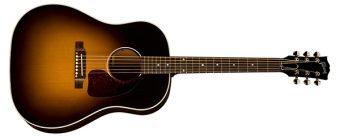 The Gibson J-45:  押さえておきたい基礎知識20箇条