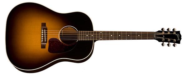 J45 ギブソン Gibson /