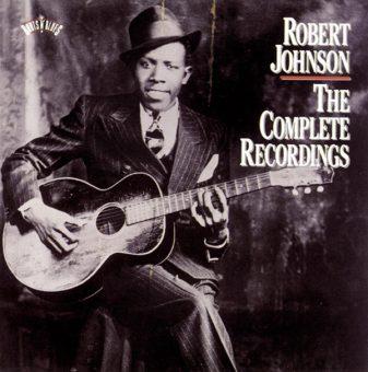 ギブソン・ギタリスト偉人伝: ロバート・ジョンソン