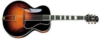 Premier Guitar掲載記事 : 1950 Gibson ES-300