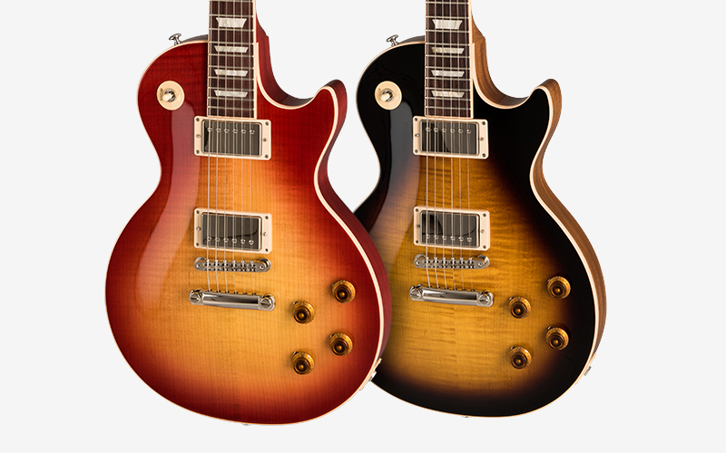 les paul traditional 2019 gibson japan