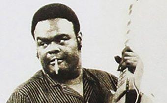 ギブソン・ギタリスト偉人伝 : フレディ・キング