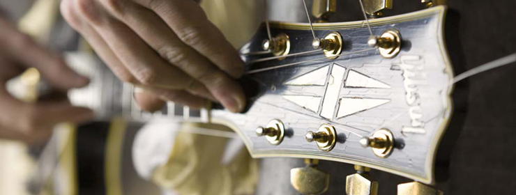 Don't kill that guitar: Dealing with hard-to-tune instruments