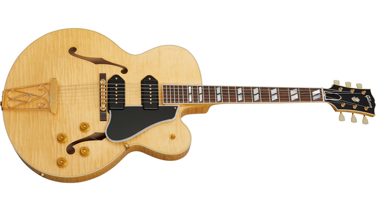 Chuck Berry 1955 ES-350T