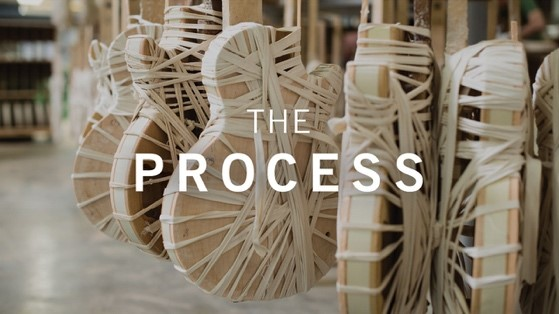 Watch 'The Process'