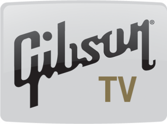 Gibson Launches Gibson TV Online Network On Gibson.com Featuring Original Programming