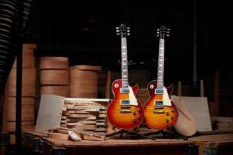 【連載】Gibson CustomとHistoric Reissueの軌跡(序説)