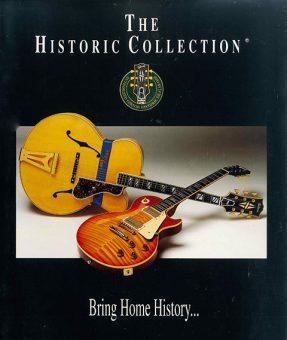 【連載】Gibson CustomとHistoric Reissueの軌跡 (第3回)