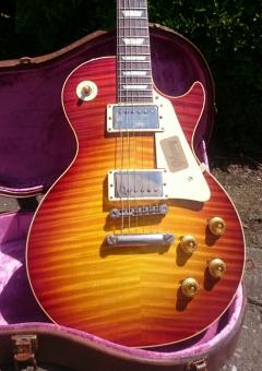 【連載】Gibson CustomとHistoric Reissueの軌跡 (第4回)