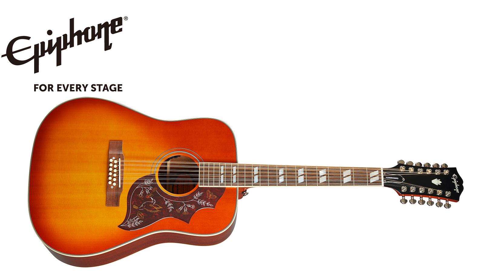 Hummingbird 12-String
