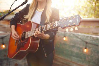"""ギブソンのアイコニックなギターをベースにしたエピフォン""""Inspired By Gibson""""シリーズから 最新『ORIGINAL ES COLLECTIONS』と『ACOUSTIC COLLECTIONS』がリリース"""