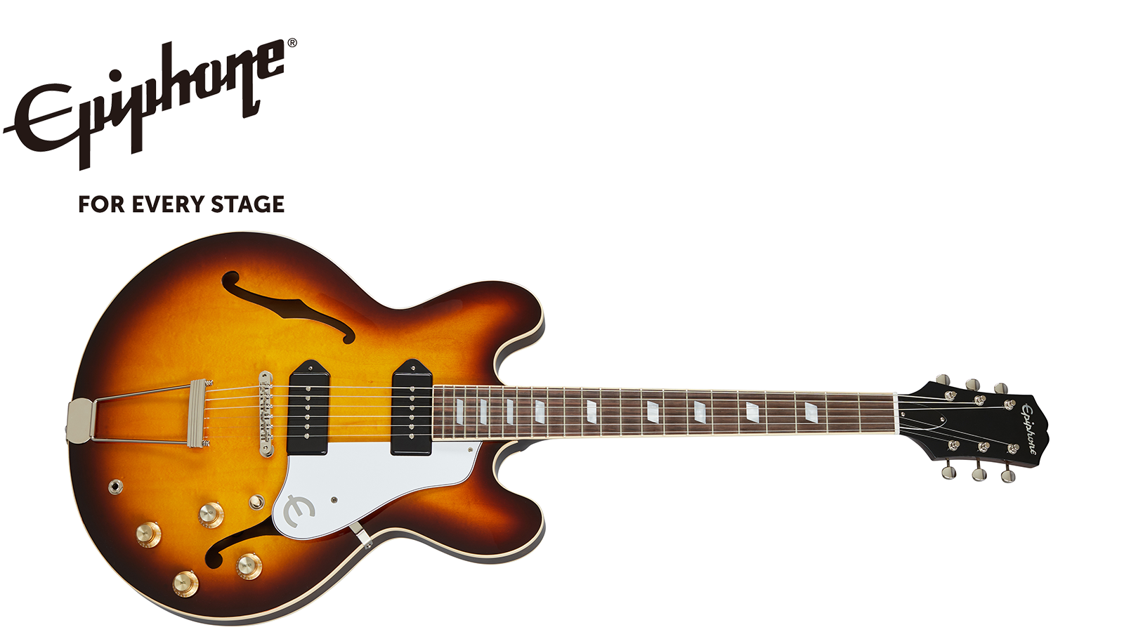 Epiphone Casino (USA Collection)